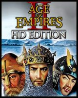 AGE OF EMPIRE 2 HD EDITION PC
