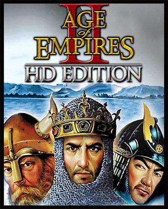 AGE OF EMPIRE 2 HD EDITION PC