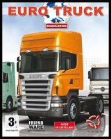 EUTRO TRUCK SIMULATOR 1 PC