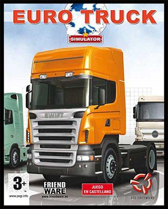 EUTRO TRUCK SIMULATOR 1 PC