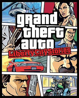 GTA LIBERTY CITY STORIES PC