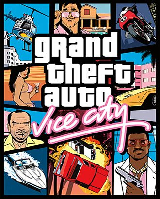 Reparar Audio de GTA Vice City PC