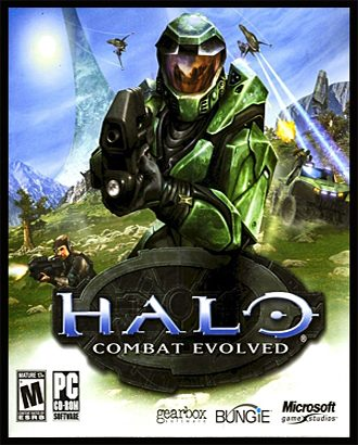Halo Combat Evolved PC