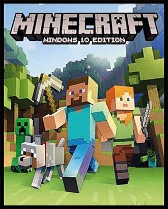 Minecraft PC
