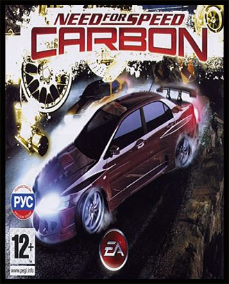 NEED FOR SPEED: CARBON PC