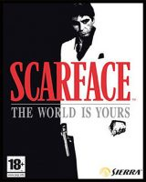 SCARFACE: THE WORD IS YOUR PC