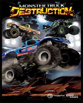 Monster Truck Destruction PC