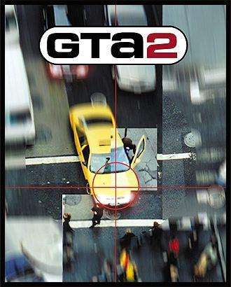 GTA 2 – GRAND THEFT AUTO II PC