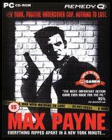 Max Payne PC