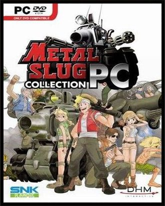 Metal Slug Collection PC