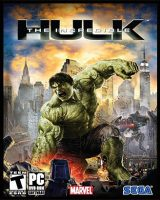 The Incledible Hulk PC