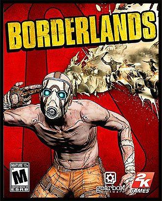 Borderlans PC