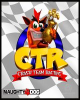 Crash Team Racing PC