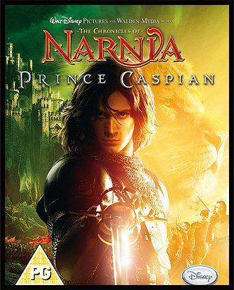 Las Cronicas de Narnia: El Principe Caspian PC